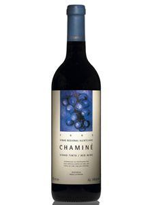 """FMR """"Le bon vin se déguste"""": CHAMINE, VINHO REGIONAL ALENTEJANO, 2011, CORTES DE CIMA"""