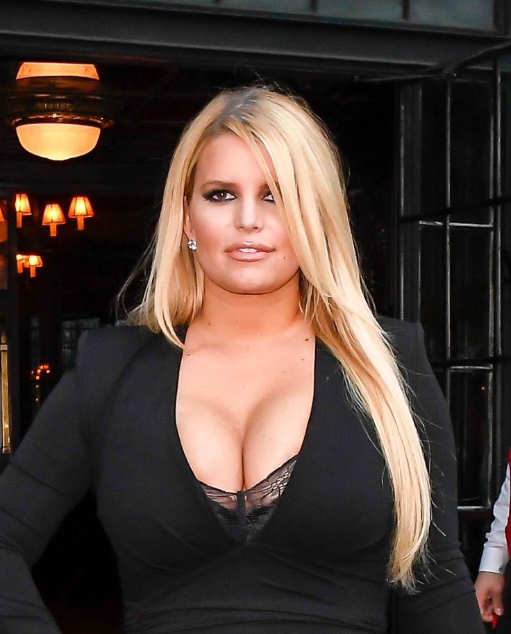 Jessica Simpson Did The 'Body Reset Diet' From Trainer ...
