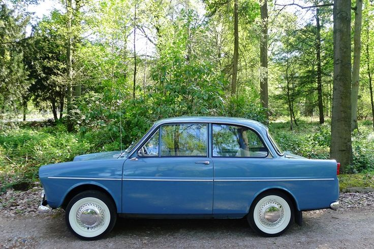 1961 DAF 600