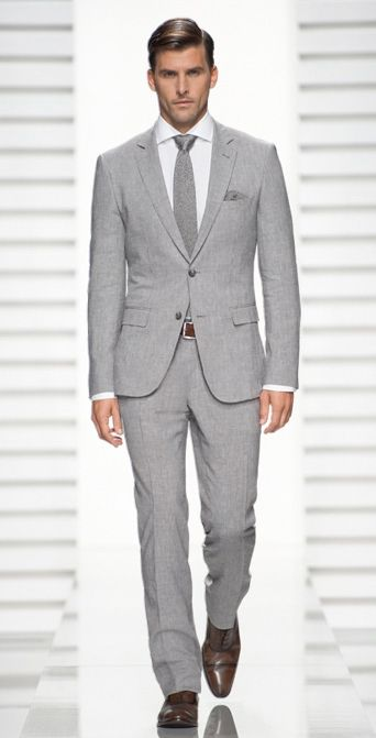 Planning on getting a suit this color.