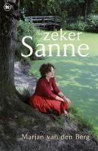 Zeker Sanne - Marjan Van den Berg