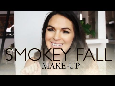 Smokey Bronze Makeup Tutorial