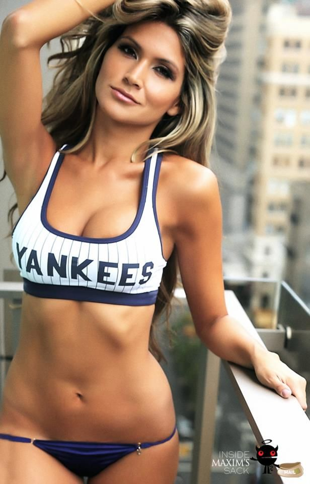 hot girl in new york