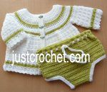 Free Crochet Patterns - justcrochetblog