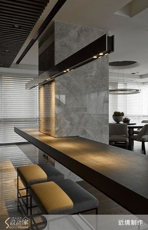 Chaired Designer / Tangzhong Han