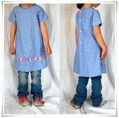 Hemden-Tunika                                                                               Mehr
