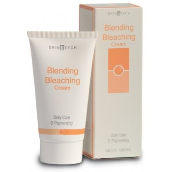 skin bleaching research paper Skin whitening is the practice of using substances, mixtures, or physical treatments to lighten skin color skin whitening treatments work by reducing the content of melanin of the skin.
