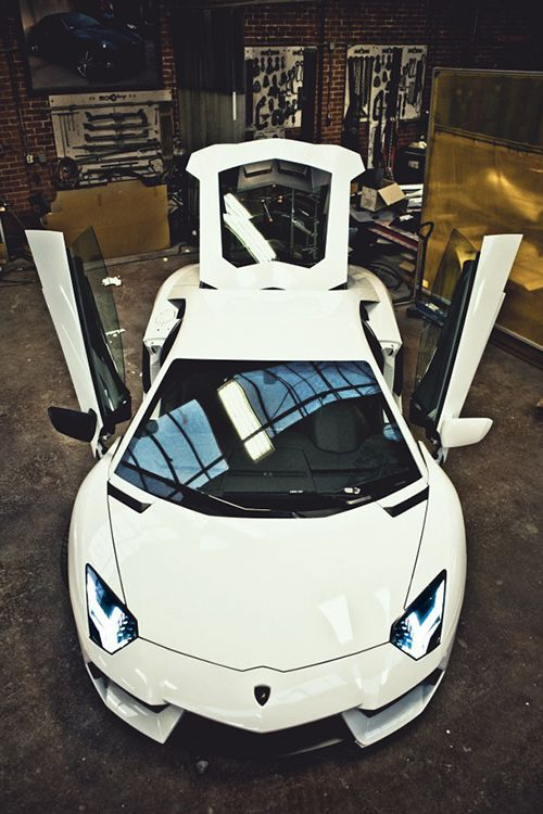 #Lamborghini looking tough