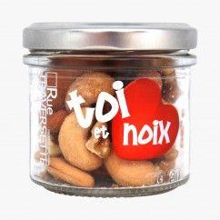 Toi et Noix - Rue Traversette