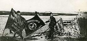 Bitwa Warszawska. Czytajcie: http://pl.wikipedia.org/wiki/Bitwa_warszawska_1920