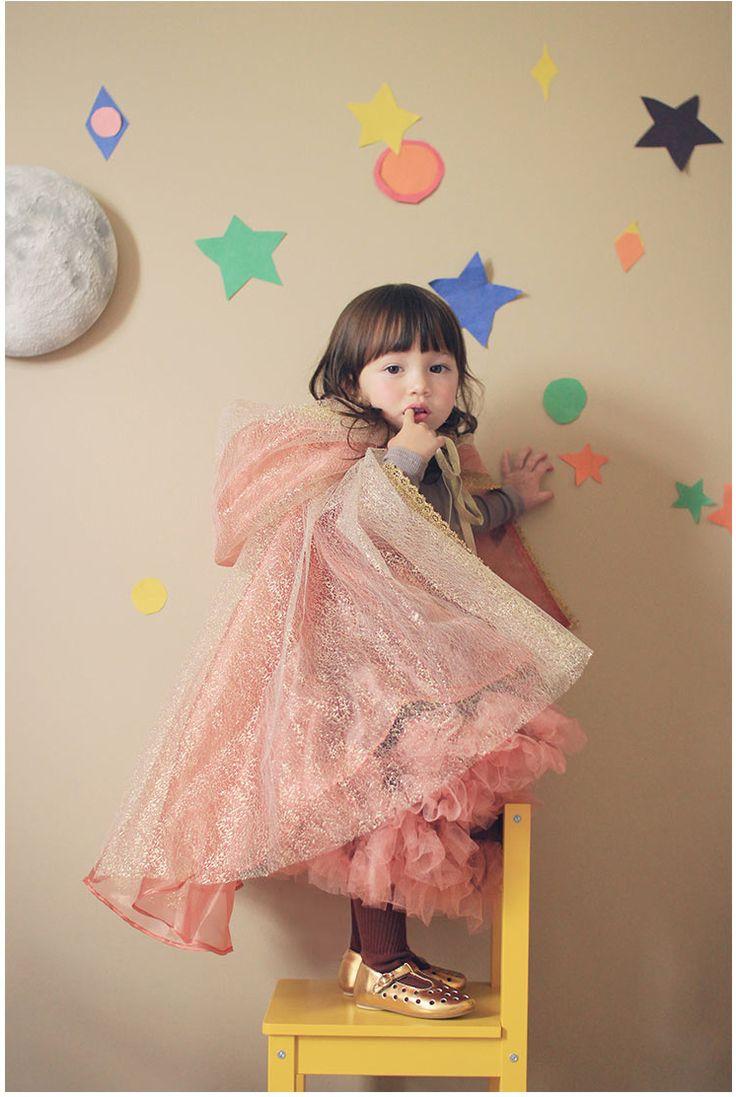 クレンビマント(ゴールドピーチ) : かわいい!絵本みたいな子供服!ANNIKA アニカ 2012秋冬COLLECTION 韓国 - NAVER まとめ
