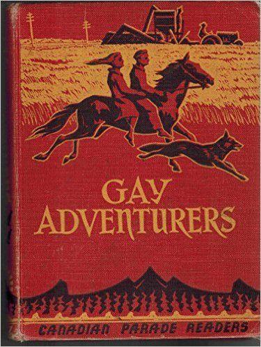 Gay Adventures (Canadian Parade Readers series): Dick Whittington, p. 153