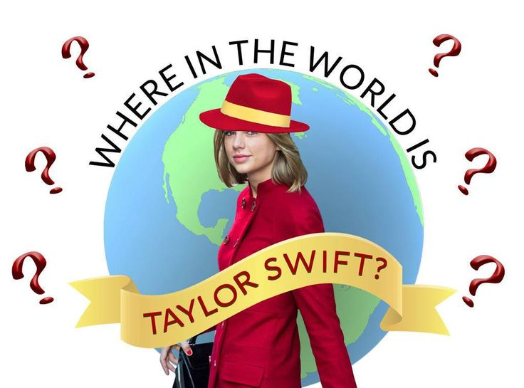 """Where in the World Is Taylor Swift? #online #media #buys http://diet.nef2.com/where-in-the-world-is-taylor-swift-online-media-buys/  # Where in the World Is Taylor Swift? The leader of the girl squad truly has been M.I.A. for a while, and it's time we figure out where she is or, at the very least, what happened. Aside from birthday tributes to her closest friends, professional photos from her Super Saturday performance over Super Bowl Weekend and stills from her """"I Don't Wanna Live Forever""""…"""