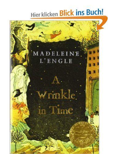 A Wrinkle in Time: Amazon.de: Madeleine L'Engle: Englische Bücher