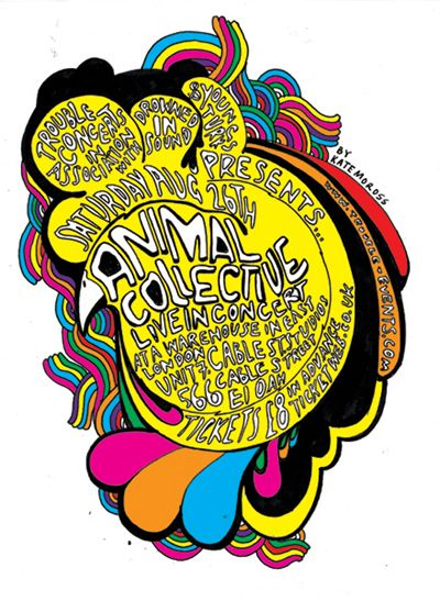 37 best Psychedelic poster design inspiration images on Pinterest