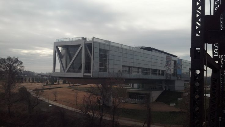 Clinton Presidential Library, Little Rock
