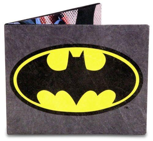 TYVEK-DC-Comics-Batman-Logo-Design-Mighty-Wallet-By-Dynomighty-Wallets-DY575
