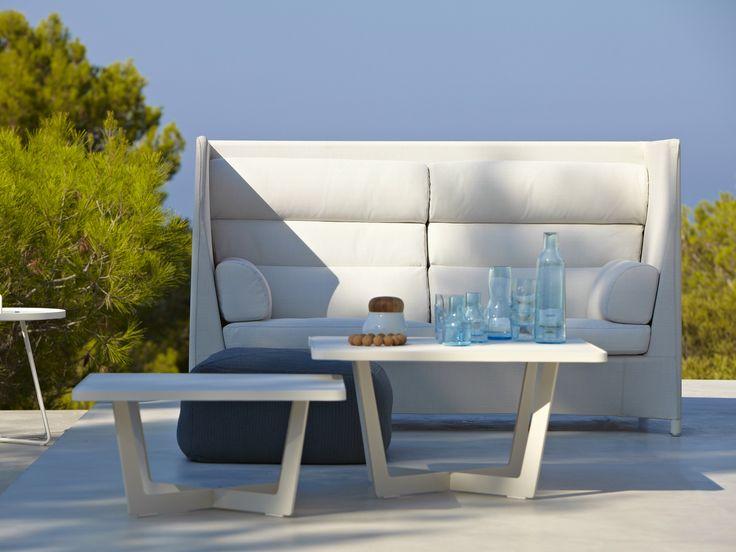 Image result for sitz sofa hohe lehne STAIRS Pinterest - zubehor fur den outdoor bereich