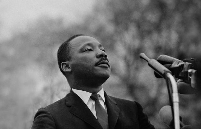Dr. King's 'I Have a Dream' Speech