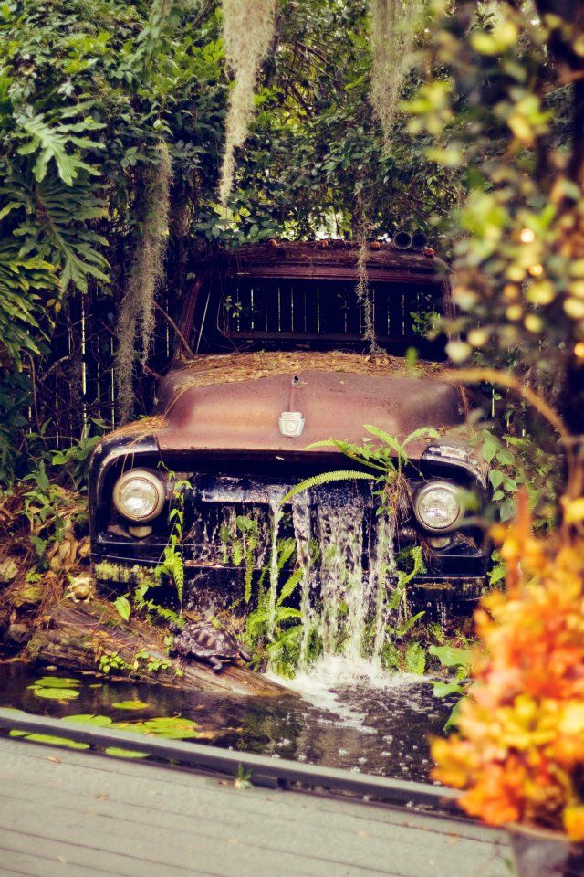 http://wcgevents.files.wordpress.com/2011/10/rustic-car-waterfall.jpg