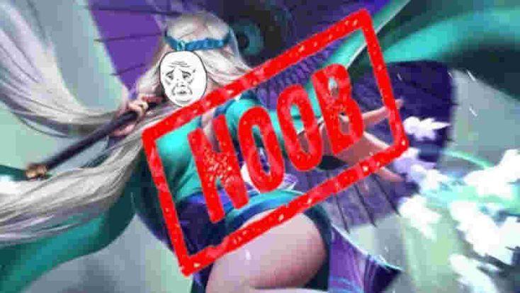 Kamu sering dikatai noob karena tidak jago waktu main Mobile Legends? Makanya pelajari 7 hal ini waktu main, jadi kamu tidak akan pernah lagi dikatai noob oleh teman-teman satu tim.
