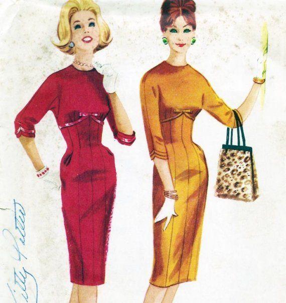 Designer Dress Patterns Images