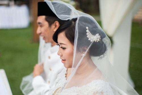 Wisnu & Gina Wedding
