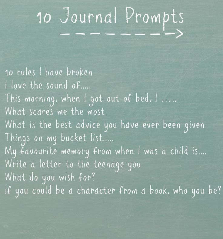 Journal Prompts - I really truly want to get back to writing. Especially during the cozier-at home- months.