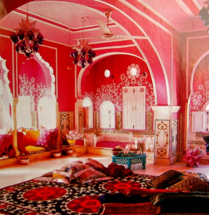 50 Indian Interior Design Ideas: 58 Best Indian Restaurant Images On Pinterest