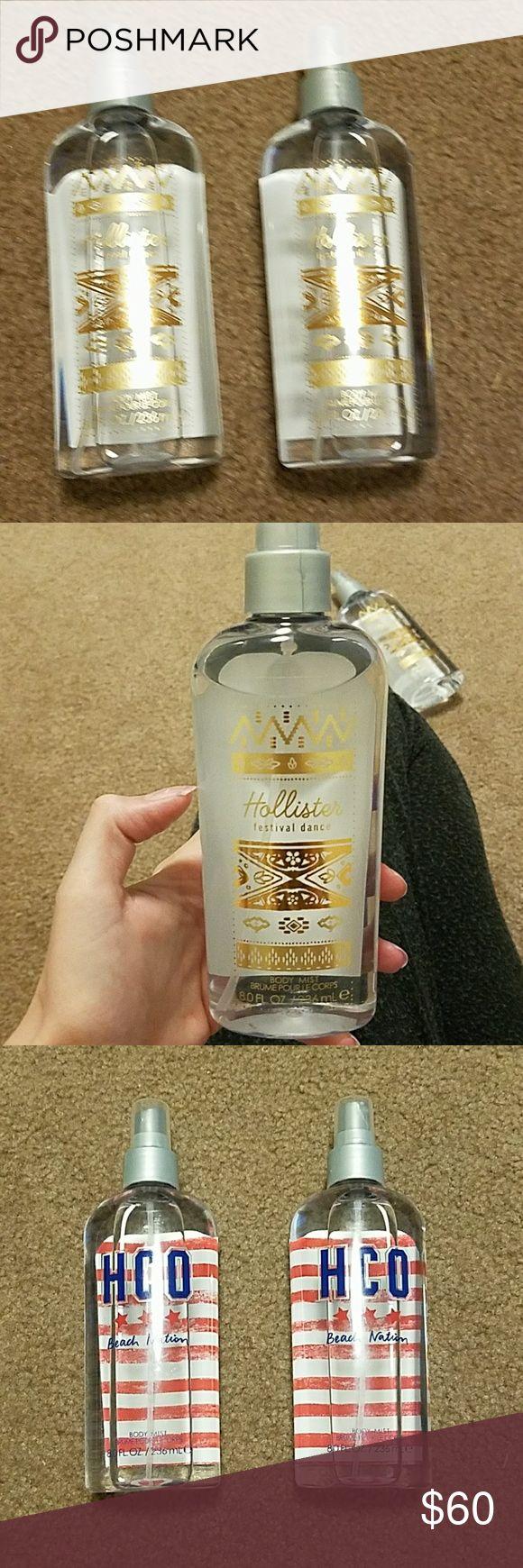 I just added this listing on Poshmark: Hollister Perfume. #shopmycloset #poshmark #fashion #shopping #style #forsale #holister #Other
