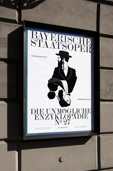 147 best Poster Bureau Mirko Borsche images on Pinterest