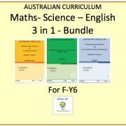 Australian Curriculum Resources - save 20% off individual pricesAustralian Curriculum Resources - checklists to help you track your students against the Australian curriculum Achievement Standard & Curriculum. Leaving you more time to teach!