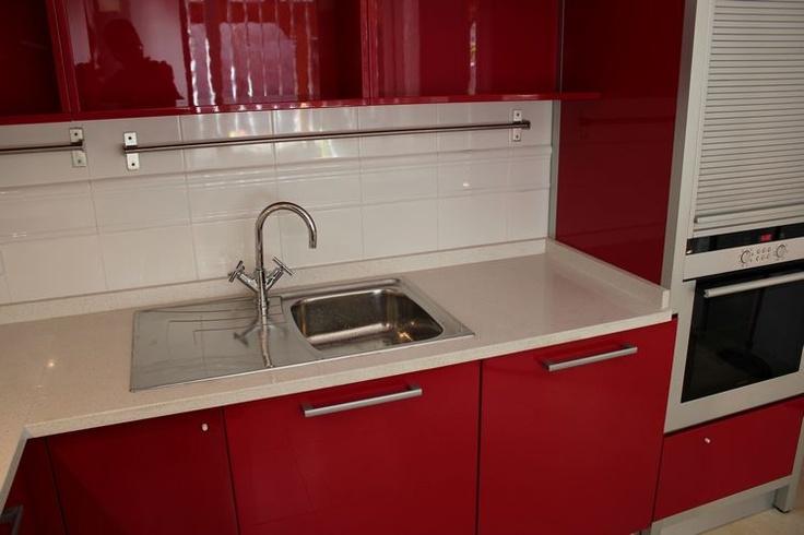Dise o de cocina dise o de cocinas en aranjuez cocina for Modelos cocinas integrales modernas