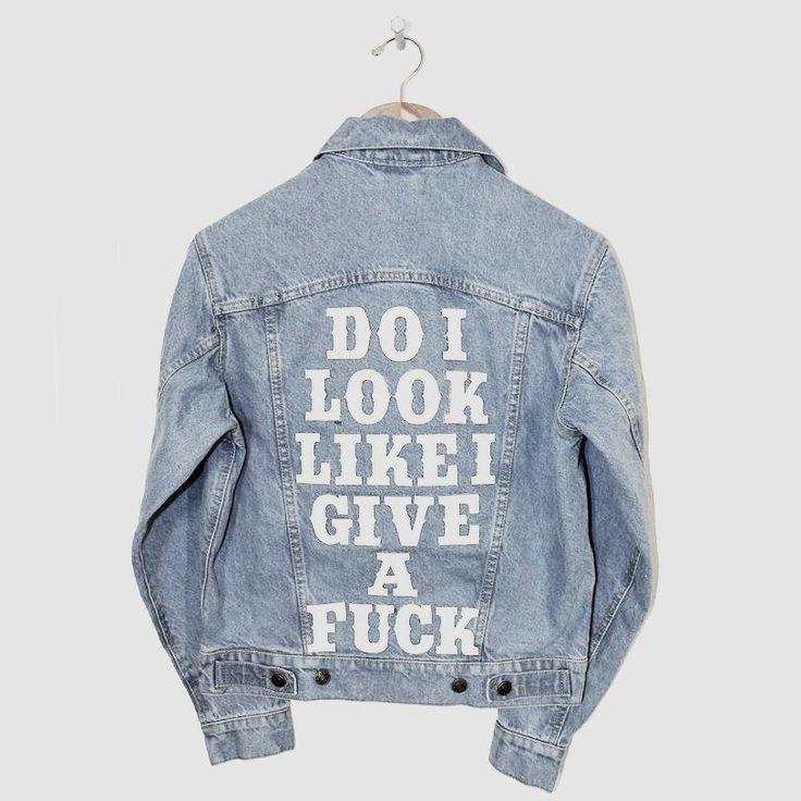Em's got interesting wardrobe choices