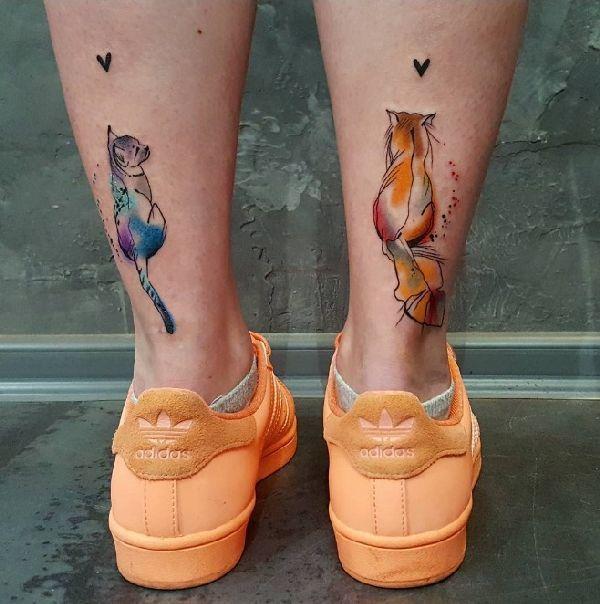 200 Fotos de tatuagens femininas no braço para se inspirar – Fotos e Tatuagens #flowertattoos – Flower Tattoo Designs