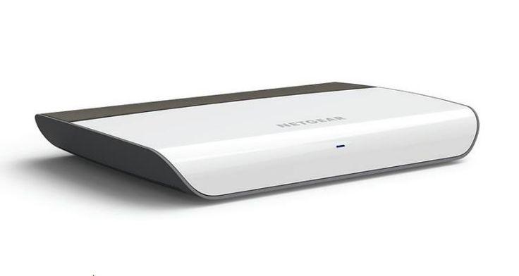 Switch Netgear GS908-100PES LAN 8 x10/100/1000