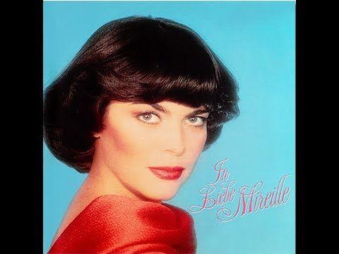 Mireille Mathieu Song Lyrics | MetroLyrics