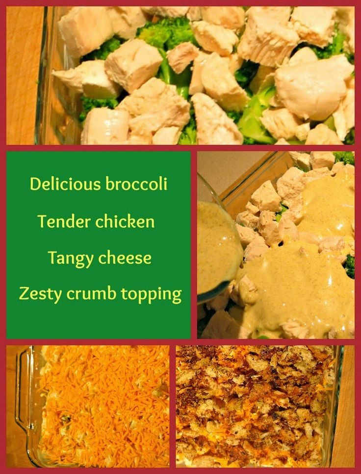 Classic Chicken Divan casserole.  It's retro-fabulous!  Make it for dinner tonight.  Granny Fabulosa shows you how.