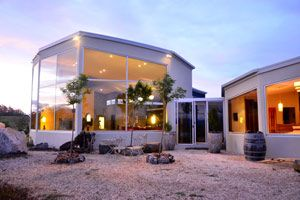Eagles Nest Retreat - Luxury Accommodation Tasmania