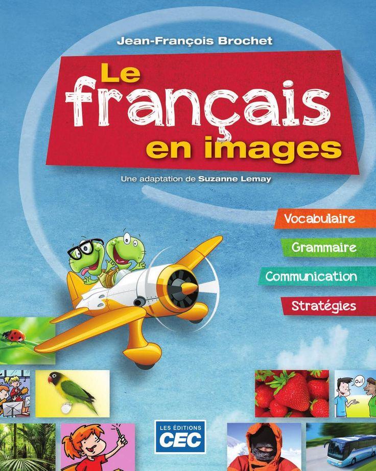 Francais en images_Complet