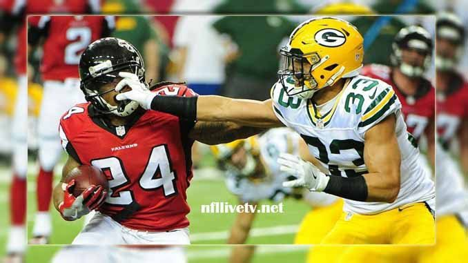 Green Bay Packers vs Atlanta Falcons Live Stream Teams: Packers vs Falcons Time: 8:30 PM ET Week-2 Date: Sunday on 17 September 2017 Location: Mercedes-Benz Stadium, Atlanta TV: NAT Green Bay Packers vs Atlanta Falcons Live Stream Watch NFL Live Streaming Online The Green Bay Packers is the...