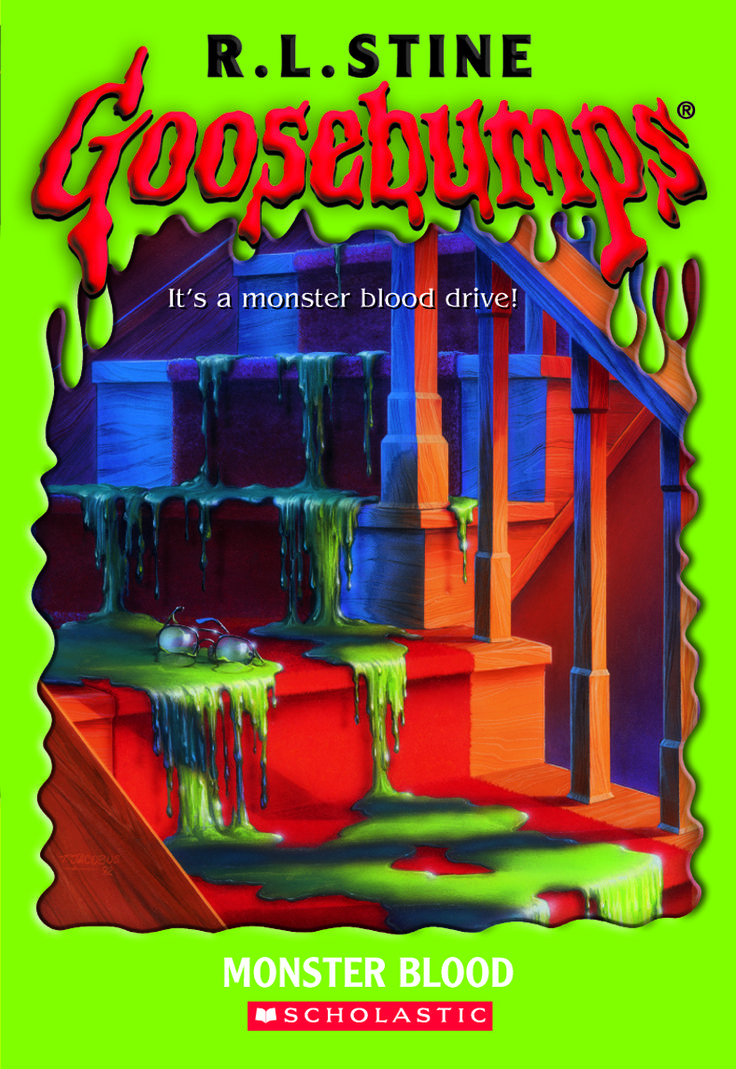 Best 25+ Goosebumps monsters ideas on Pinterest | Halloween drinks ...