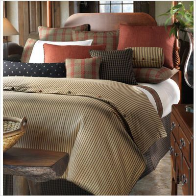 High Country Bedding Set