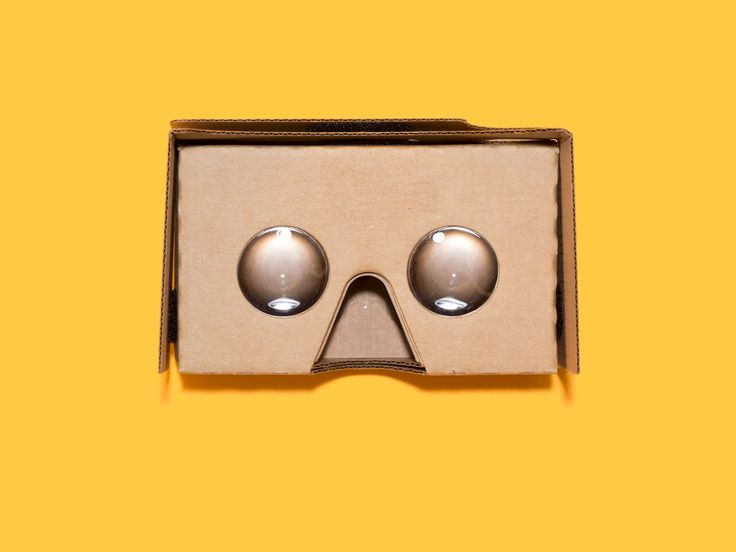 <em>The NYT</em> Is About to Launch VR's Big Mainstream Moment |    | Credit: Josh Valcarcel/WIRED | From WIRED.com