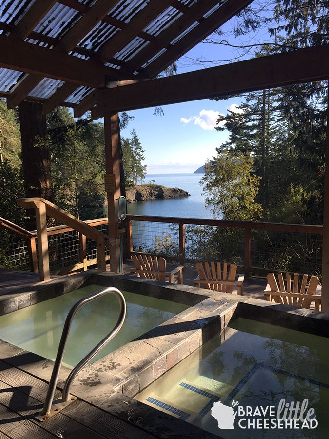 How to spend a weekend away in the San Juan Islands (Friday Harbor, Orcas Island, Lopez Island, or Shaw Island) | The Brave Little Cheesehead
