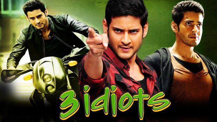 Free 3 Idiots (2015) Full Hindi Dubbed Movie   Mahesh Babu, Prakash Raj, Anushka Shetty Watch Online watch on  https://free123movies.net/free-3-idiots-2015-full-hindi-dubbed-movie-mahesh-babu-prakash-raj-anushka-shetty-watch-online/