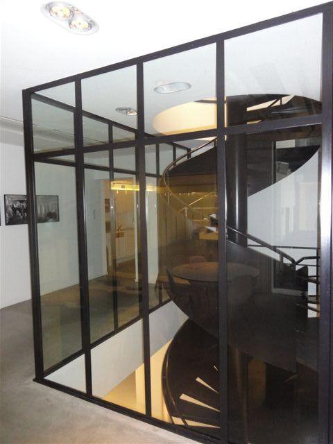Stalen ramen Antwerpen - prijs metalen raamprofielen | offerte fabrikant