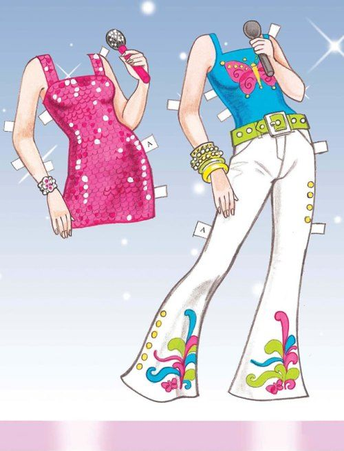 ... 1784 Best Arielle Gabrielu0027s Paper Doll USA Board H Images On   Sample  Paper Doll ...