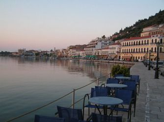 Gythio, Greece , love this place. this picture does not do it justice!