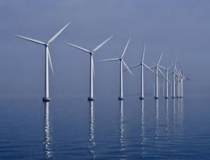 Japan is building the world's largest offshore wind farm as part of a national plan to move towards renewable energy.
